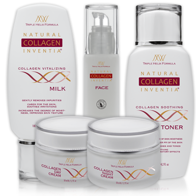 Collagen Inventia